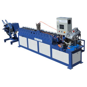 TDC Flange Forming Machine