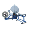 Steel Belt Spiral Duct Machine