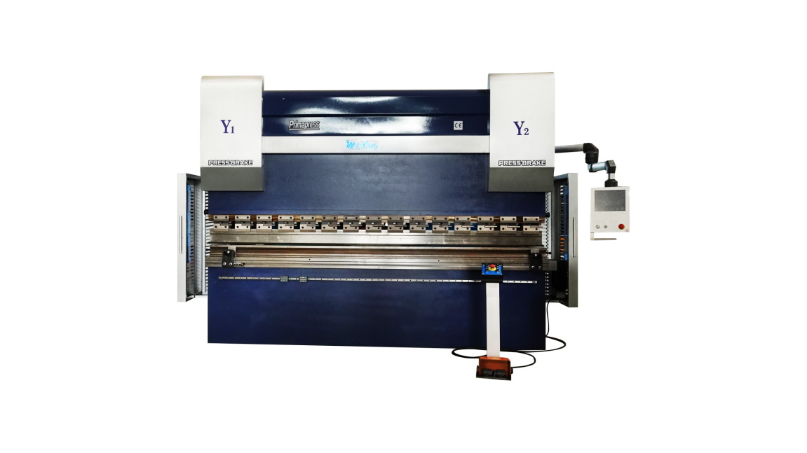 Brief Introduction of CNC Bending Machine