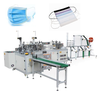 Fully Automatic Mask Machine Wholesale Made In China