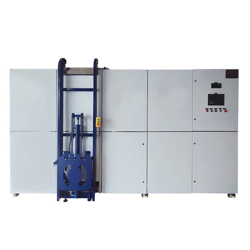 Food Waste Processing Equipment