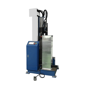 Duct Seam Closing Machine