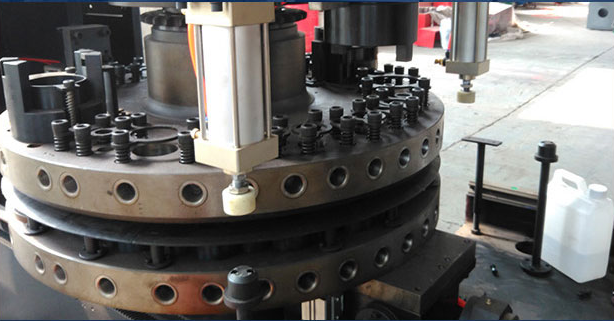 CNC Turret Punching Machine Turret