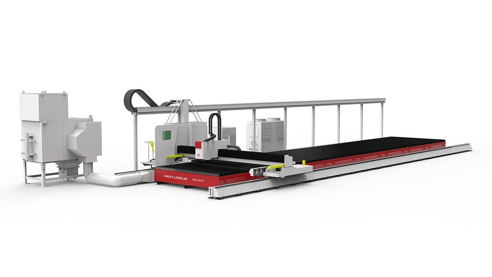 high precision fiber laser cutting machines