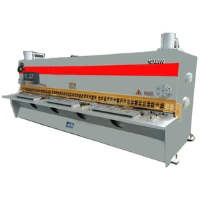 Hydraulic Gate Type Shears & Guillotine Shear
