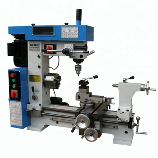 Mini Metal Lathe Machine